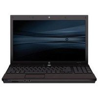 HP ProBook 4510s Celeron T3000 1 8GHz 2GB 250GB DVD SMLS bg GNIC WC 15 6  HD W7HP