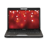 Toshiba Satellite U505-S2010 Notebook PC - Intel Core i5-430M 2 26GHz 4GB DDR3 500GB HDD DVDRW 13 3