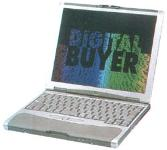 Hewlett Packard OmniBook 500 (F2974WG) PC Notebook