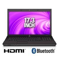 HP 4710S C2D 2 1 17 3 3GB-320GB DVDR CAM W7P