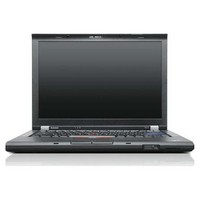 Lenovo ThinkPad T410 Core i5-540M 2 53GHz 4GB 320GB DVD RW abgn BT GNIC FR 14 1  WXGA  W7P