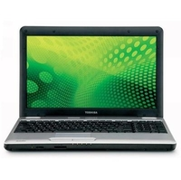 Toshiba Satellite L505D-LS5002 Notebook PC - AMD Sempron M100 2 0GHz 2GB DDR2 250GB HDD DVDRW 15 6 D
