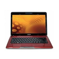 Toshiba Satellite T135-S1305WH Notebook PC W7HP