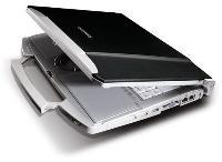 Panasonic Toughbook T8 Cen2  vPro Core 2 Duo SU9300 1 2GHz 2GB 160GB abgn BT Gobi 12 1  Touch XGA XP-Vista COA