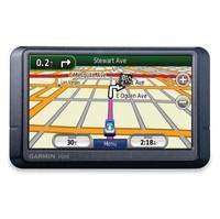 Garmin nuvi 265WT GPS  Vehicle  4 3  LCD