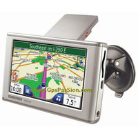 Garmin Nuvi 660 Asian American GPS  City Cehicle  4 3   LCD