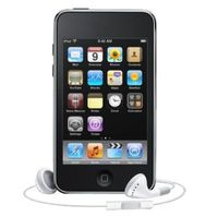 Apple iPod touch 3rd Generation  8 GB  MP3 Player