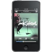 Apple iPod touch 2nd Generation  32 GB  MP3 Player