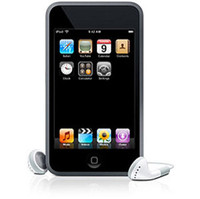 Apple iPod touch 16 GB  2nd Generation  MP3 Player
