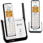 AT&T CL81209 1-Line Cordless Phone