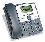 Cisco SPA922-EU IP Phone