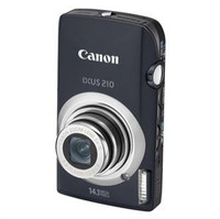 Canon PowerShot SD3500 IS / IXUS 210 Digital Camera