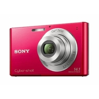 Sony Cybershot W330 Digital Camera
