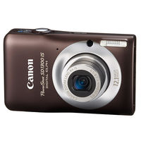 Canon PowerShot SD1300 IS  IXUS 105 Digital Camera