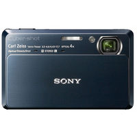 Sony Cyber-shot DSC-TX7 Digital Camera
