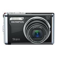 Olympus mju 9000 Digital Camera