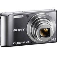 Sony Cyber-shot DSC-W370 Digital Camera
