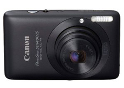 Canon PowerShot SD1400 IS   IXUS 130 Digital Camera