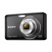 Sony Cybershot DSC-W310 Digital Camera