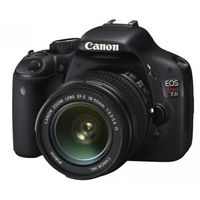 Canon EOS 550D   Rebel T2i Body only Digital Camera