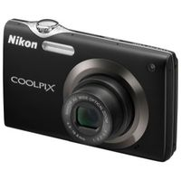 Nikon Coolpix S3000 Digital Camera