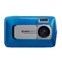 Agfa DC-600uw Digital Camera