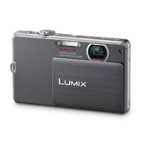 Panasonic lumix FP3 Digital Camera