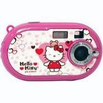 Vivitar Hello Kitty 92009 Digital Camera
