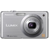 Panasonic FH3 Digital Camera