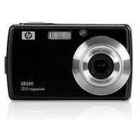 Hewlett Packard SB360 Digital Camera
