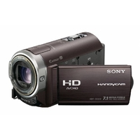 Sony HDR-CX350V Camcorder