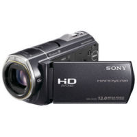 Sony HDR-CX520 AVCHD Camcorder