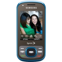 Samsung Exclaim M550 Cell Phone