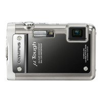 Olympus STYLUS TOUGH-8010 Digital Camera
