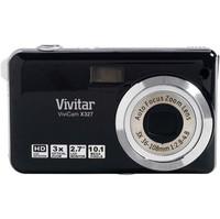 Vivitar VX-327 Digital Camera
