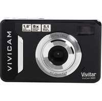 Vivitar ViviCam 5022 Digital Camera