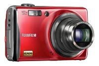 FUJIFILM FinePix F80EXR Digital Camera