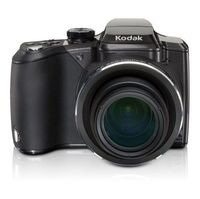 Kodak EasyShare Z981 Digital Camera