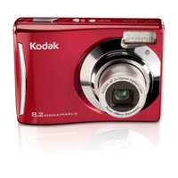 Kodak EasyShare C140 Digital Camera