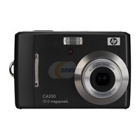 Hewlett Packard CA350 Digital Camera