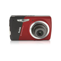Kodak EasyShare M530 Digital Camera