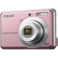 Sony Cyber-shot DSC-S930 Digital Camera