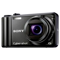 Sony Cyber-shot DSC-H55 Digital Camera