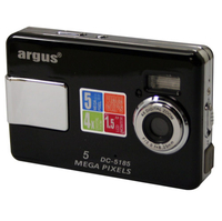 Argus DC5185 Digital Camera