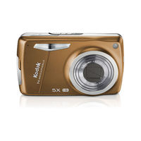 Kodak EasyShare M575 Digital Camera
