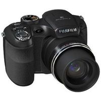 FUJIFILM FinePix S2550HD Digital Camera