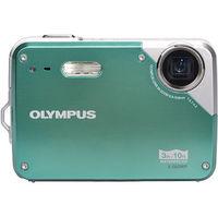 Olympus X560 Digital Camera