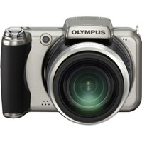 Olympus SP-600UZ Digital Camera