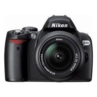 Nikon D40x Body only Digital Camera
