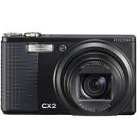 Ricoh CX2 Digital Camera